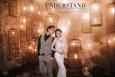 Ảnh Cưới Phim Trường - Sài Gòn Đêm - Trương Tịnh Wedding - Hình 14