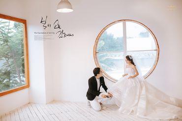 Ảnh Cưới Phim Trường - Sài Gòn Đêm - Trương Tịnh Wedding - Hình 10