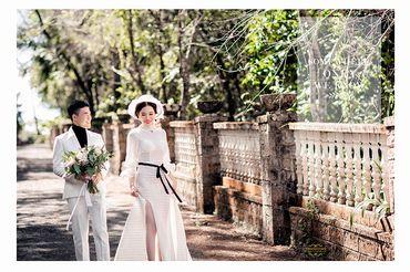 Ảnh cưới đẹp tại Đà Lạt - Trương Tịnh Wedding - Hình 12