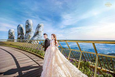 Lý Sơn - Đà Nẵng - Trương Tịnh Wedding - Hình 2