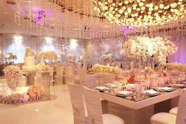 Gói tiệc trọn gói 1 - Trung tâm Hội nghị & Tiệc cưới Metropole - Hình 1