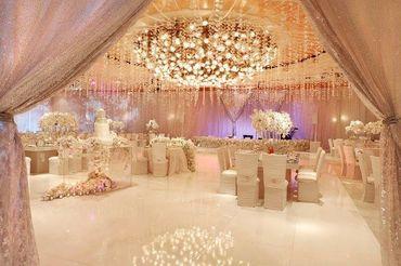 Gói tiệc trọn gói 1 - Trung tâm Hội nghị & Tiệc cưới Metropole - Hình 3