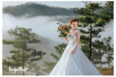 Ảnh cưới đẹp tại Đà Lạt - Trương Tịnh Wedding - Hình 3
