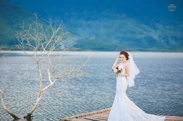 Lý Sơn - Đà Nẵng - Trương Tịnh Wedding - Hình 13