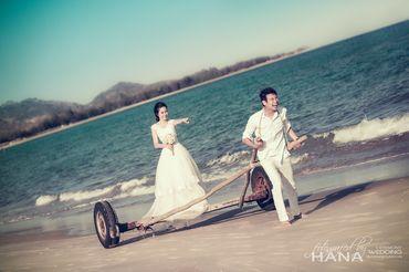 Gói chụp Nha Trang - Hana Studio (Minh Trần) - Hình 7