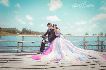 Gói chụp Nha Trang - Hana Studio (Minh Trần) - Hình 11