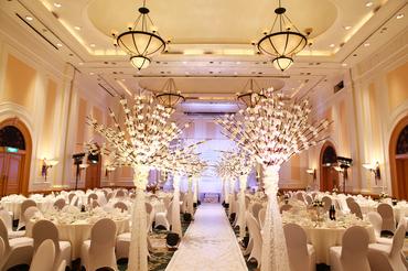 Gói dịch vụ cưới Silver – 690.000 VNĐ++/ người - Hanoi Daewoo Hotel - Hình 2