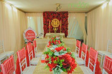 Dịch vụ trang trí tận nơi - Midori Shop - Phụ kiện trang trí ngành cưới - Hình 27