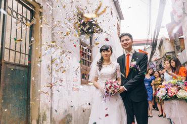 Chụp phóng sự cưới toàn diện - Hoa Ta Photo (wArtaPhoto) - Hình 1