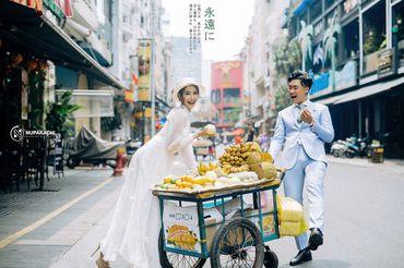 Sài Gòn - 0,5 ngày - Nupakachi Wedding & Events - Hình 1