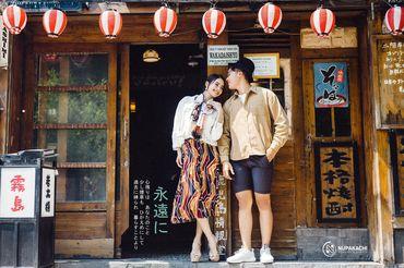 Sài Gòn - 0,5 ngày - Nupakachi Wedding & Events - Hình 7