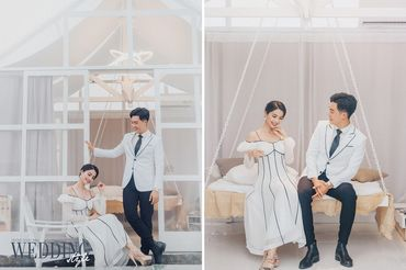 Sài Gòn - 0,5 ngày - Nupakachi Wedding & Events - Hình 5