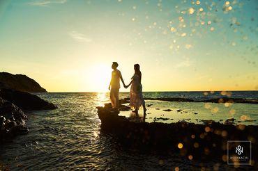 Hồ Cốc, Long Hải, Vũng Tàu - Nupakachi Wedding & Events - Hình 4
