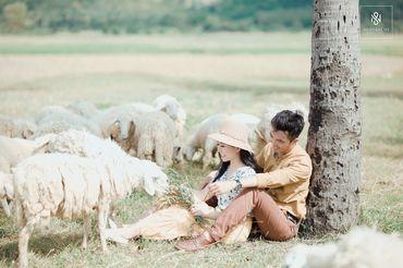Hồ Cốc, Long Hải, Vũng Tàu - Nupakachi Wedding & Events - Hình 7
