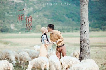 Hồ Cốc, Long Hải, Vũng Tàu - Nupakachi Wedding & Events - Hình 5