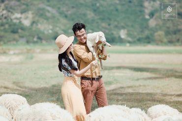 Hồ Cốc, Long Hải, Vũng Tàu - Nupakachi Wedding & Events - Hình 9