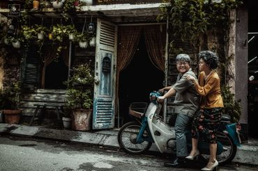 Sài Gòn - 0,5 ngày - Nupakachi Wedding & Events - Hình 3