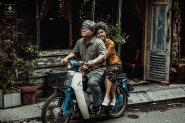 Sài Gòn - 0,5 ngày - Nupakachi Wedding & Events - Hình 4