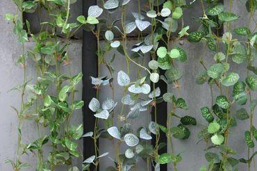 Hoa vải cao cấp - Midori Shop - Phụ kiện trang trí ngành cưới - Hình 66