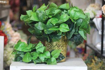 Hoa vải cao cấp - Midori Shop - Phụ kiện trang trí ngành cưới - Hình 70