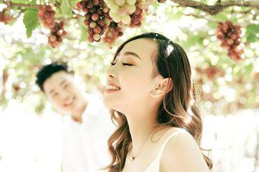 Hồ Cốc, Long Hải, Vũng Tàu - Nupakachi Wedding & Events - Hình 11