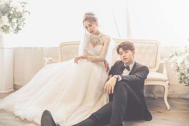 Sài Gòn - Studio - Nupakachi Wedding & Events - Hình 2