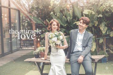 Sài Gòn - Studio - Nupakachi Wedding & Events - Hình 1