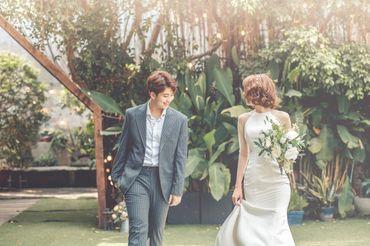 Sài Gòn - Studio - Nupakachi Wedding & Events - Hình 5