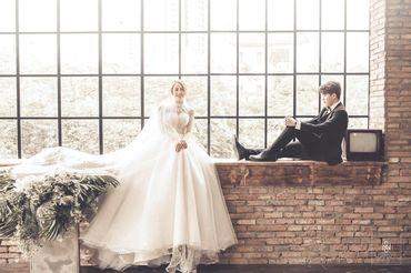 Sài Gòn - Studio - Nupakachi Wedding & Events - Hình 4