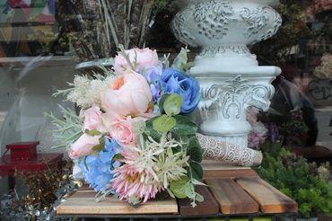 Hoa cưới - Midori Shop - Phụ kiện trang trí ngành cưới - Hình 30