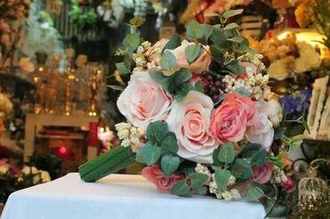 Hoa cưới - Midori Shop - Phụ kiện trang trí ngành cưới - Hình 31