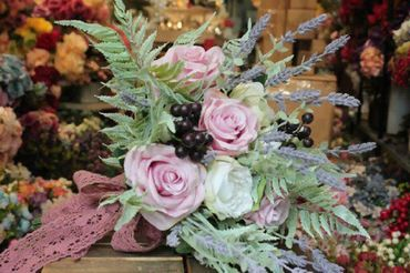 Hoa cưới - Midori Shop - Phụ kiện trang trí ngành cưới - Hình 34