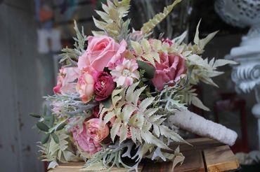Hoa cưới - Midori Shop - Phụ kiện trang trí ngành cưới - Hình 33