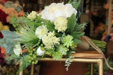Hoa cưới - Midori Shop - Phụ kiện trang trí ngành cưới - Hình 32