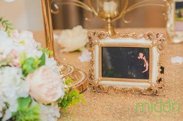 Khung Hình Cưới - Midori Shop - Phụ kiện trang trí ngành cưới - Hình 1