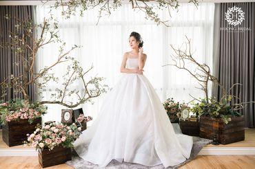 Váy cưới cho thuê - Hương Bridal - Hình 2
