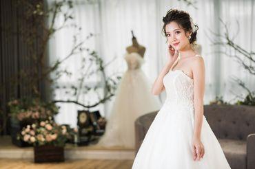 Váy cưới cho thuê - Hương Bridal - Hình 4
