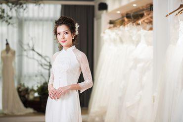 Áo dài thiết kế - Hương Bridal - Hình 4