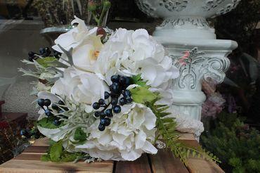 Hoa cưới - Midori Shop - Phụ kiện trang trí ngành cưới - Hình 40