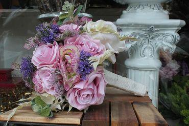 Hoa cưới - Midori Shop - Phụ kiện trang trí ngành cưới - Hình 41