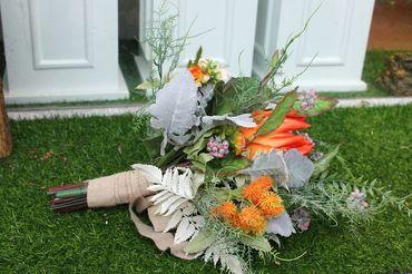 Hoa cưới - Midori Shop - Phụ kiện trang trí ngành cưới - Hình 42