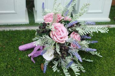 Hoa cưới - Midori Shop - Phụ kiện trang trí ngành cưới - Hình 44