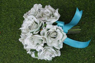 Hoa cưới - Midori Shop - Phụ kiện trang trí ngành cưới - Hình 27
