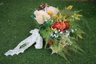 Hoa cưới - Midori Shop - Phụ kiện trang trí ngành cưới - Hình 45