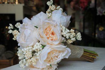 Hoa cưới - Midori Shop - Phụ kiện trang trí ngành cưới - Hình 29