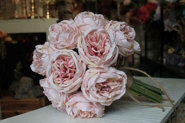 Hoa cưới - Midori Shop - Phụ kiện trang trí ngành cưới - Hình 28