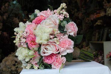 Hoa cưới - Midori Shop - Phụ kiện trang trí ngành cưới - Hình 23