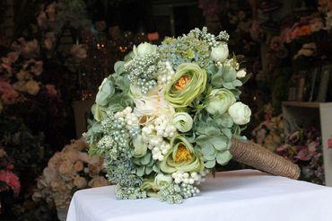 Hoa cưới - Midori Shop - Phụ kiện trang trí ngành cưới - Hình 22