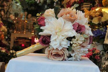 Hoa cưới - Midori Shop - Phụ kiện trang trí ngành cưới - Hình 21