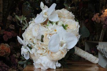 Hoa cưới - Midori Shop - Phụ kiện trang trí ngành cưới - Hình 16